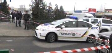 Озброєний підліток влаштував переполох в Одесі, злетілися оперативники: кадри НП