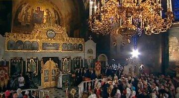 Иерархи Поместных Церквей поздравили верующих УПЦ с праздником Пасхи