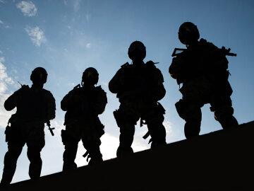военные силовики