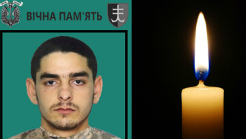 """Українці оплакують молодого бійця ООС, спливли деталі трагедії на Донбасі: """"Наш хлопчик…"""""""