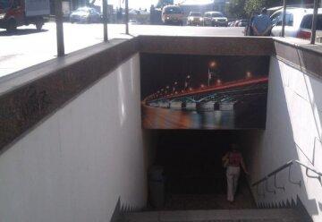 В Одесі гастролери та їхні діти влаштували облаву на перехожих у підземному переході: фото та деталі