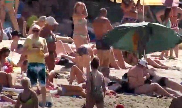 Киянам повідомили, які пляжі під забороною: дані нової перевірки