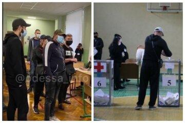 """Масові порушення під час виборів на Одещині: """"за голос пропонували по..."""""""