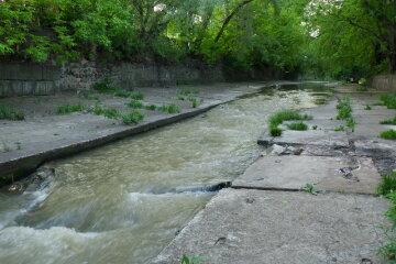 река Лыбидь