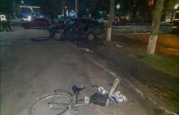 """""""Шансів вижити не було"""": водій виїхав на смугу зустрічного руху, влаштувавши фатальну ДТП"""