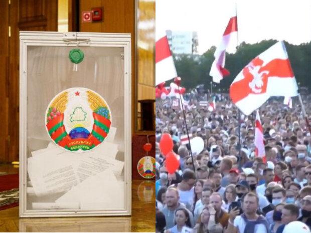 Перші результати виборів у Білорусі: «явка перевищила 100%», подробиці скандального голосування