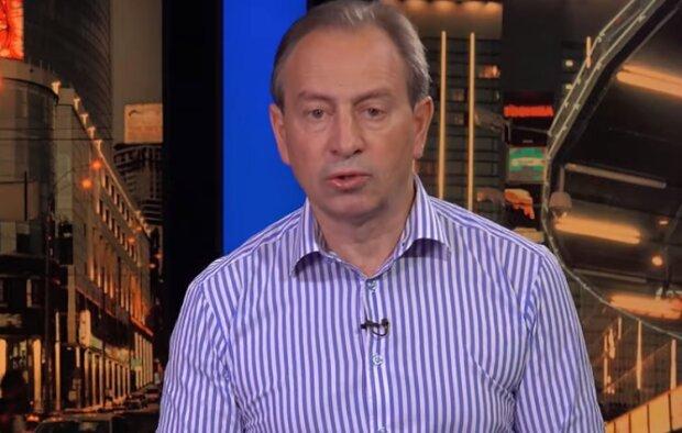"""Томенко розніс Кличка за чотири мільйони на годинники, фонтани і дорожні розв'язки: """"Хоч якась же має бути межа!"""""""
