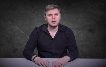 Лесєв жорстко пройшовся по закону про медіа: «Будують нам маленьку Росію»
