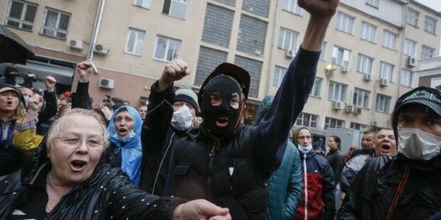 сепаратисты, шабаш, Одесская область