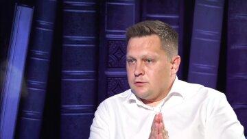 Прокопенко объяснил, почему не бывает сильной армии без сильной экономики: «Гораздо больше возможностей бюджета для переоснащения армии»