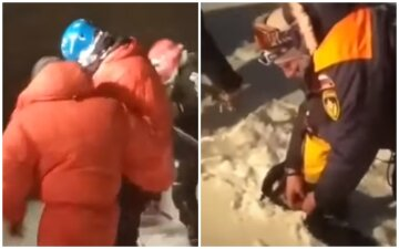 """Трагедія з альпіністами на Ельбрусі, що відомо про жертви та кадри НП: """"Мінус 20 градусів і..."""""""