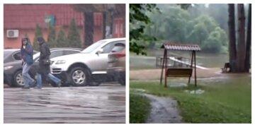 Погода завадить насолодитися весною після Великодня, детальний прогноз: дощі і не тільки