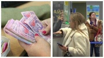 """Виплати для українців: хто отримає гроші за новим законом, """"не тільки в період карантину…"""""""