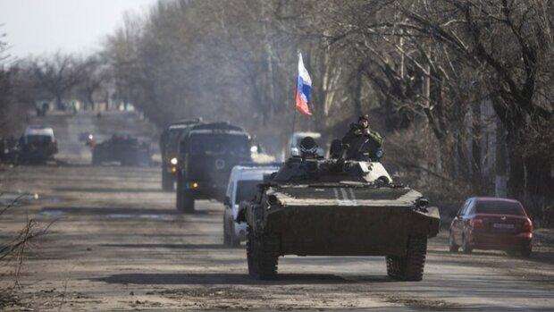 """В  Кремле приступили к новой стадии оккупации Украины, озвучена цель: """"частью РФ становится..."""""""