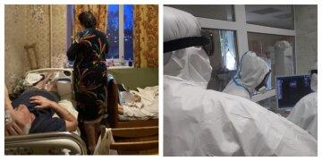 Величезні таргани і крики пацієнтів: українець приголомшив розповіддю про ковід-лікарню