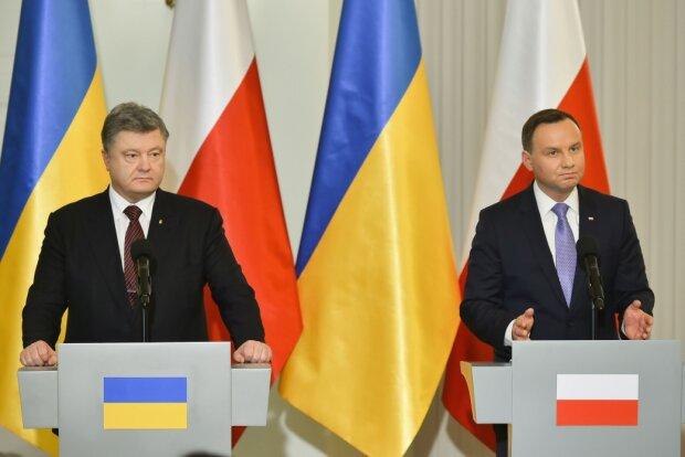 За шаг от бездны: смягчит ли Польша градус противостояния с Киевом