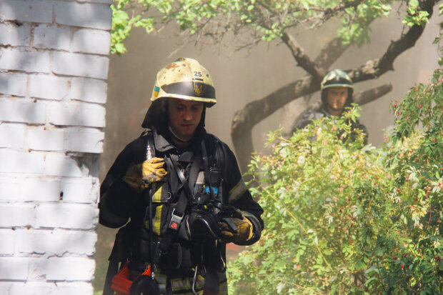 Взрыв газа в Дрогобыче: задействовано сотни спасателей, стала известна судьба жителей