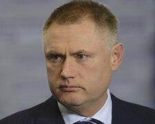 Белый Алексей Петрович