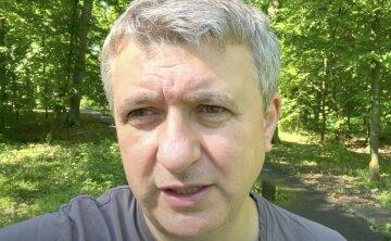 Коли зло не карається, то воно загалом розквітає буйними квітами, - Романенко