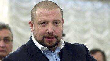 Илья Юров, российский банкир