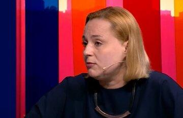 Олена Броницька: тільки Медведчук зможе розрядити ситуацію в Україні