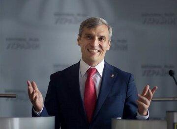 Руслан Кошулинский: кого Тягнибок отправил на выборы вместо себя