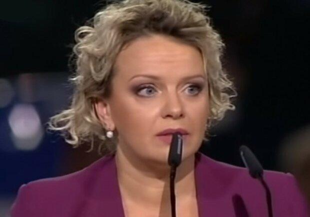 """Витовская раскрыла, что ждет население оккупированных территорий Донбасса: """"Надежды все меньше"""""""