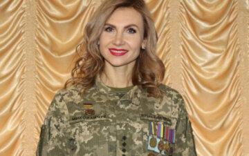 """""""Сменила каблуки на берцы"""": украинская королева красоты успешно выполняет боевые задания на фронте"""