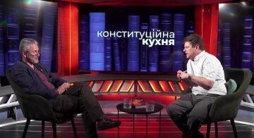 Винницький: Українці – природна спільнота, яка не любить ієрархію