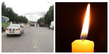 Так і не прийшов до тями: у Харкові шукають свідків страшної аварії, фото
