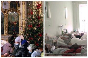 """Вирус """"косит"""" одесситов с удвоенной силой: область вырвалась в лидеры на Рождество"""