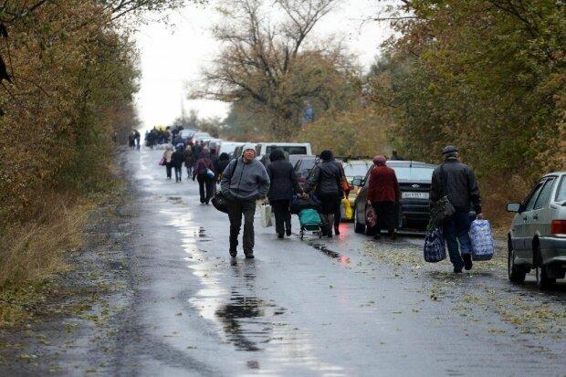 Ситуация с правами человека на Донбассе катастрофическая — Human Rights Watch