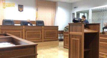 Нацкорпус залишається під судом у Києві, де під вартою залишили ветеранів російсько-української війни: попереду ще три засідання