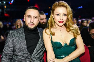 Дмитрий Монатик, Тина Кароль