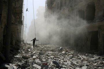 Сколько потеряла Россия в сирийской войне
