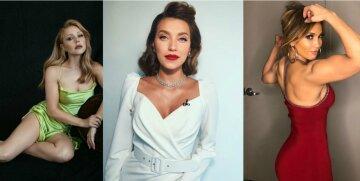 Ани Лорак, Кардашьян, Джей Ло и другие красотки, обтянувшие достоинства нарядами из кожи: смелые фото