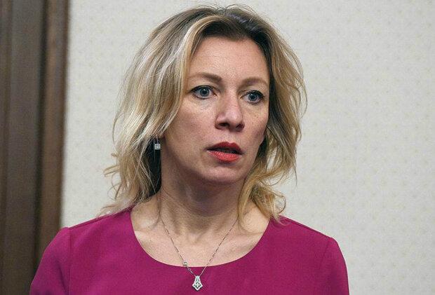 Захарова в колготках влаштувала божевілля на корпоративі, відео потрапило в мережу: «Всю країну про...»