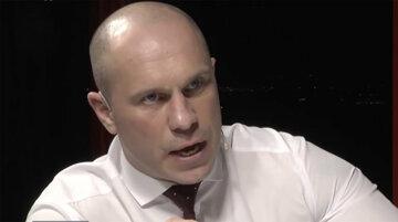 Илья Кива: бывший борец с наркотиками и скандальный кандидат в президенты