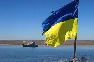 украина море