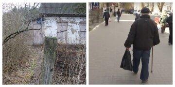 В этом месяце умер последний человек: с карты Украины исчезло известное село