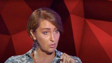 Єгорова розповіла, чому перестала з'являтися на телебаченні