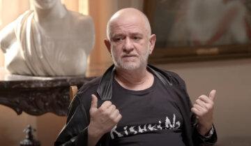Александр Ройтбурд