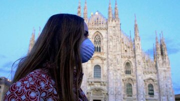 """Эксперимент спас целый итальянский город от коронавируса: """"ни одного зараженного"""""""