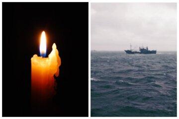 """""""Не кожне серце здатне витримати"""": нещастя наздогнало одесита на кораблі, деталі"""