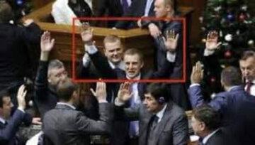 Європейська солідарність у Київській обласній раді хоче з'єднатися з колаборантом Януковича
