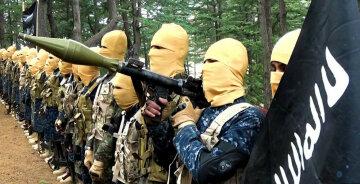 Вилаят Хорасан, ИГИЛ в Афганистане