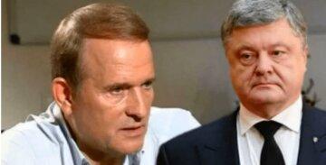 Охорону Петра Порошенка забезпечують люди Медведчука – політолог