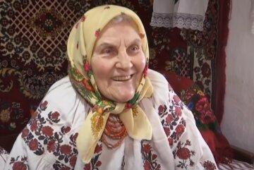 82-летняя винничанка покорила сеть: видео с украинкой посмотрело уже миллион человек