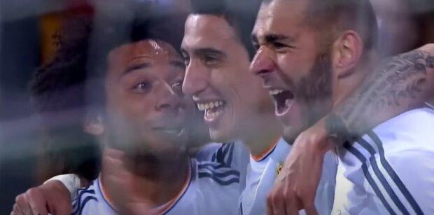 """Лидер """"Реала"""" заявил о желании выйти в ринг: """"Я готов к боям"""""""