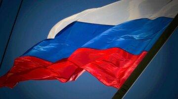 флаг россии рф